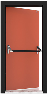 Fire Exit Doors & Fire Exit Doors u2013 Damache Doors