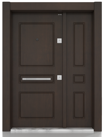 Damache Doors